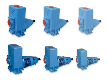 Pump Manufacturers India WELTECH EQUIPMENTS