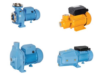 Pump Manufacturers CHINA YIWU XINDA PUMP CO.,LTD