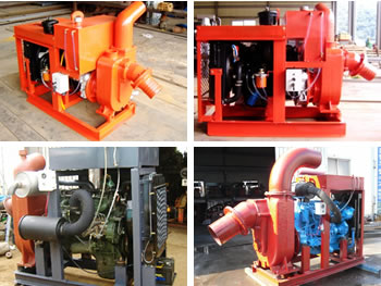Pump Manufacturers Korea Dae Hueng Electro-Mechanics Co., LTD.