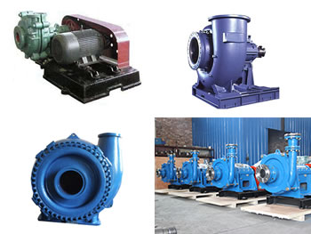 Pump Manufacturers China Hebei Yifan Industry Pump Co., Ltd