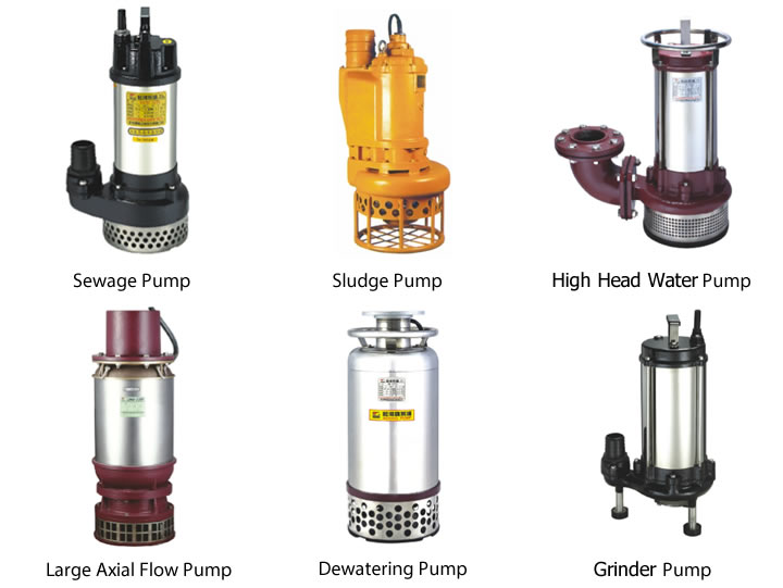 SONHO PUMP MFG. CO., LTD.